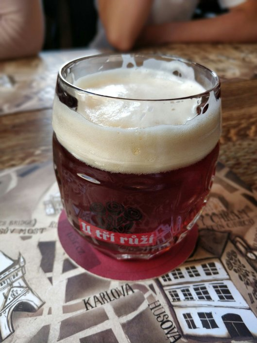 Vienna Red