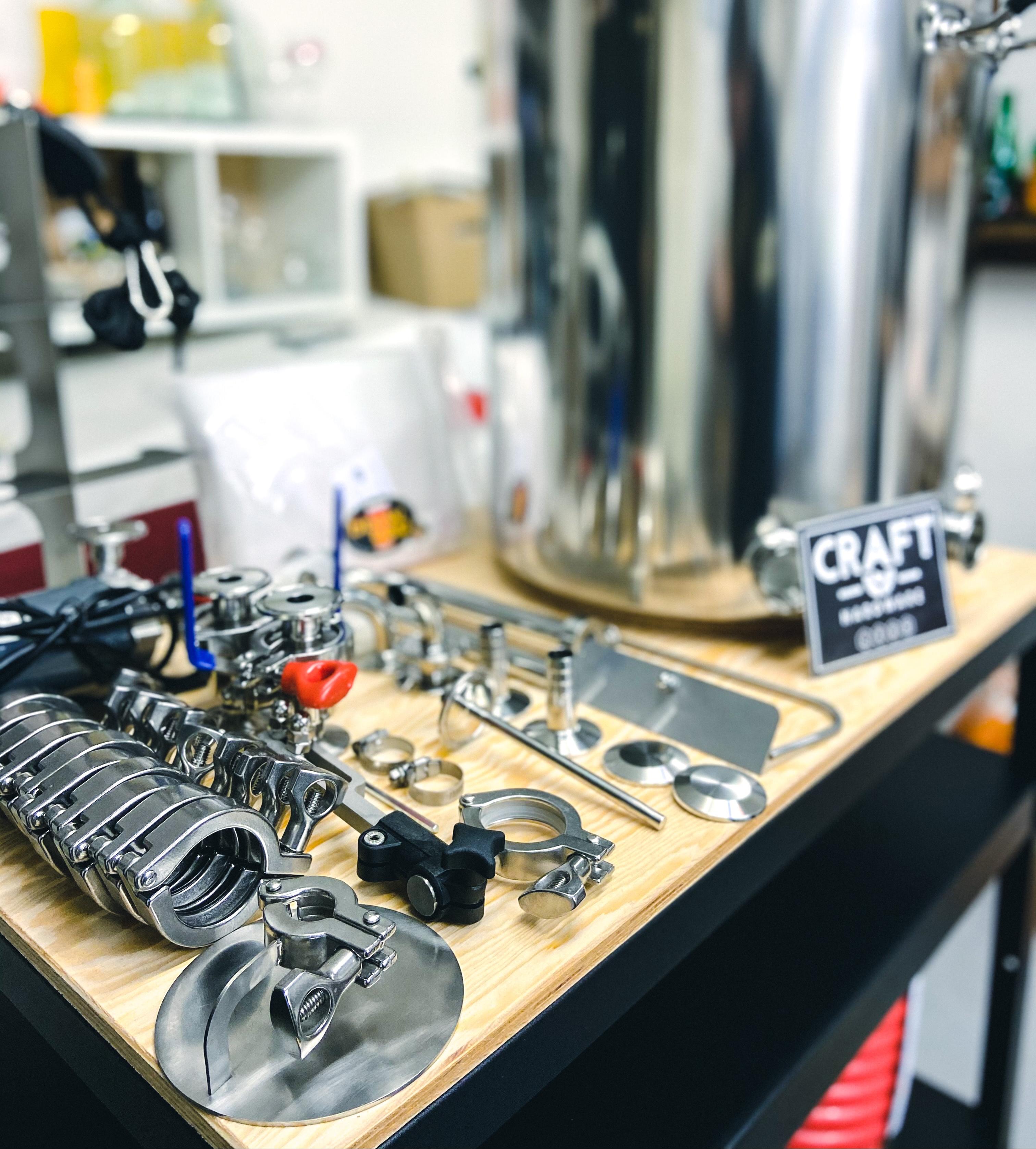 Unboxing BIAB Solo Premium von Craft Hardware